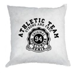Подушка Athletic Team