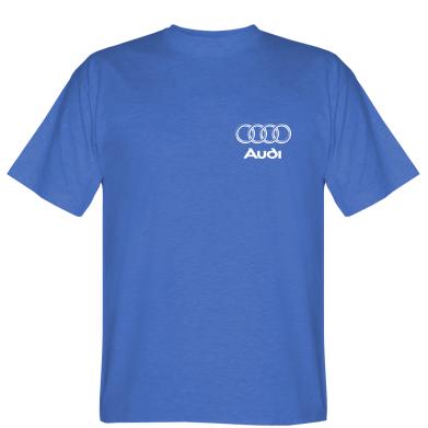 Футболка Audi Малого