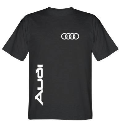 Футболка Audi Sport
