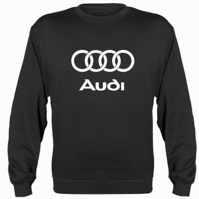 Купити Реглан Audi