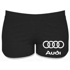 Купити Жіночі шорти Audi