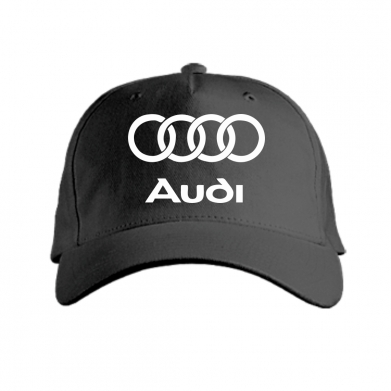 Купити Кепка Audi