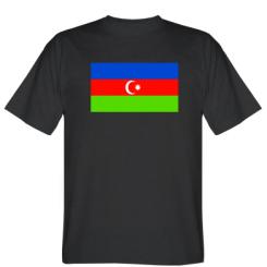 Футболка Азербайджан