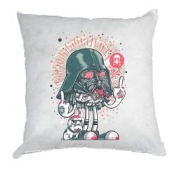Подушка Bad Vader