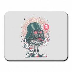Килимок для миші Bad Vader
