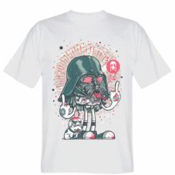 Футболка Bad Vader