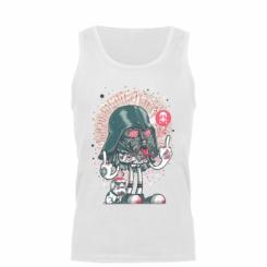 Майка чоловіча Bad Vader