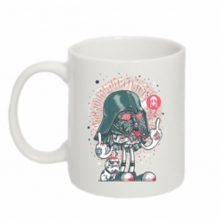 Кружка 320ml Bad Vader