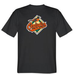 Футболка Baltimore Orioles