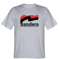 Футболка Bandera