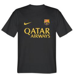 Футболка Барселона