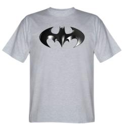 "Футболка Batman ""3d Logo"""