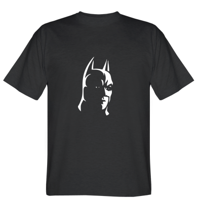 Футболка Batman Hero