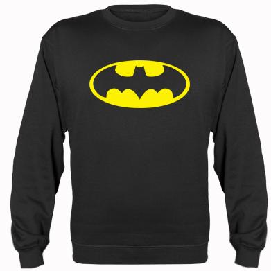 Реглан Batman