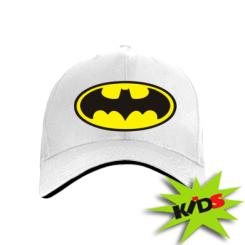 Дитяча кепка Batman