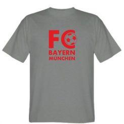 Футболка Баварія Мюнхен