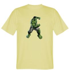 Футболка Big Hulk