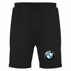 Чоловічі шорти BMW Logo 3D