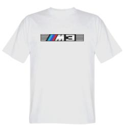 Футболка BMW M3