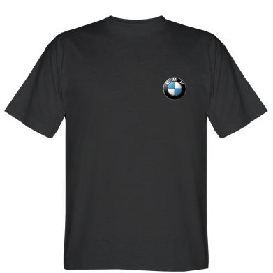 Футболка BMW Small Logo