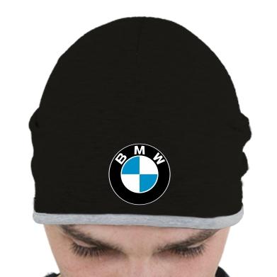 Шапка BMW малих