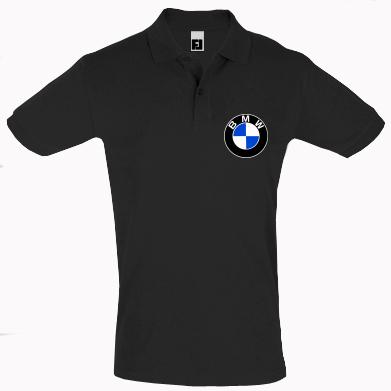 Купити Футболка Поло BMW