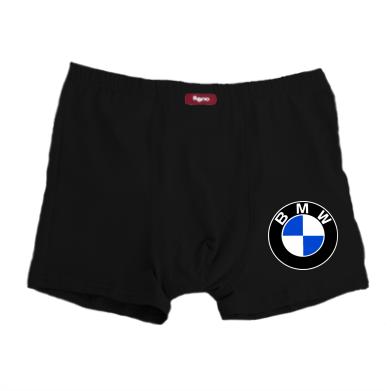 Купити Чоловічі труси BMW