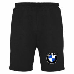 Купити Чоловічі шорти BMW