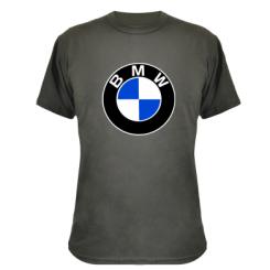 Купити Камуфляжна футболка BMW