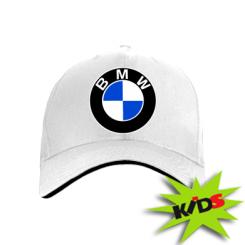 Купити Дитяча кепка BMW