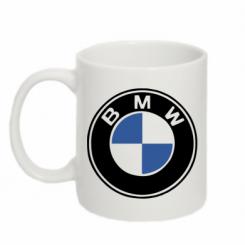 Купити Кружка 320ml BMW