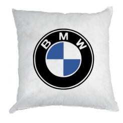 Купити Подушка BMW