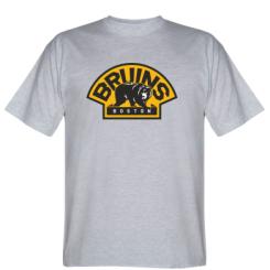Футболка Boston Bruins