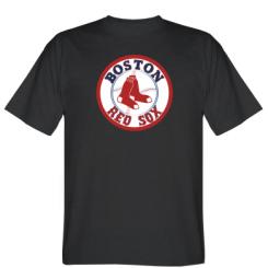 Футболка Boston Red Sox