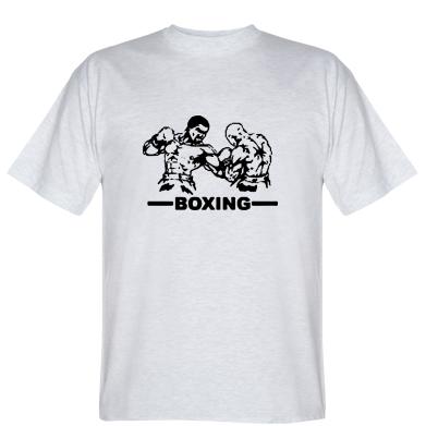 Футболка Boxing Fighters