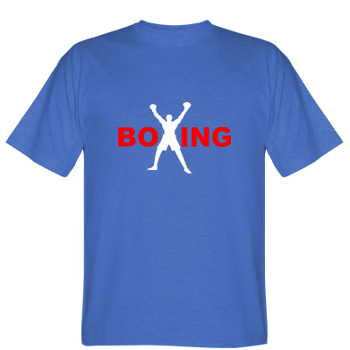 Футболка BoXing X