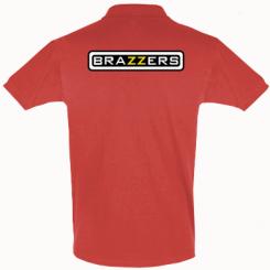 Футболка Поло Brazzers
