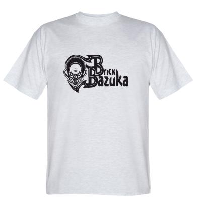 Футболка Brick Bazuka