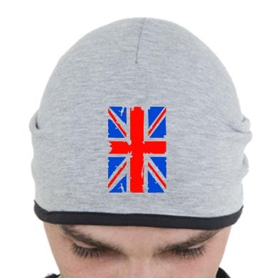 Шапка Британський прапор