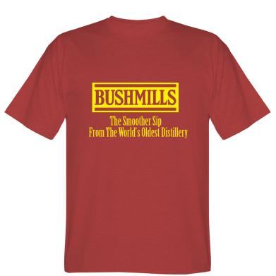 Футболка Old Bushmills Brand