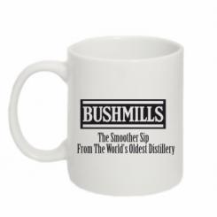 Кружка 320ml Old Bushmills Brand