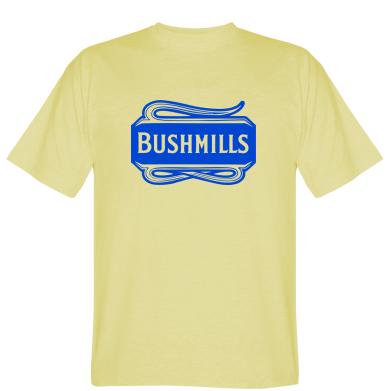 Футболка Bushmills