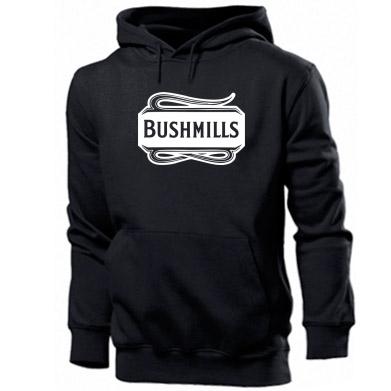 Толстовка Bushmills