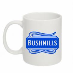 Кружка 320ml Bushmills