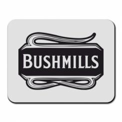 Килимок для миші Bushmills