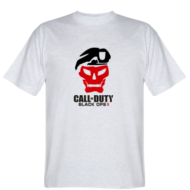 Футболка Call of Duty Black Ops 2