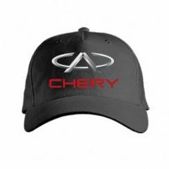 Купити Кепка Chery Logo