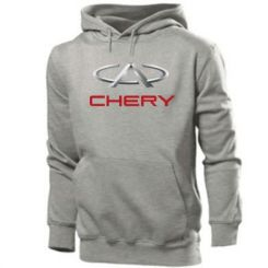 Купити Толстовка Chery Logo