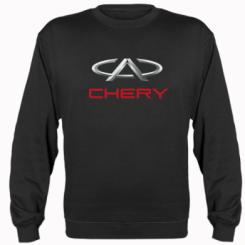 Купити Реглан Chery Logo