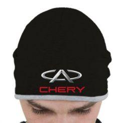 Купити Шапка Chery Logo